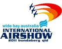 Wide Bay Australia International Airshow