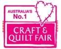 Craft & Quilt Fair-Sydney