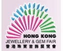 Hong Kong Jewellery & Gem Fair-September