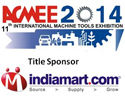 ACMEE - International Machine Tools Exhibition