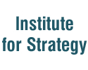 Institute For Strategy- IFS
