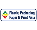 Plastic, Packaging, Paper & Print Asia