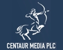 Centaur Media PLC