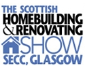 Scottish Homebuilding & Renovating Show-Scotland