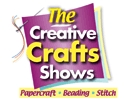 The Stitch & Creative Crafts Show-Manchester