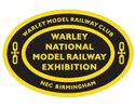 Warley National Model Railway Exhibition