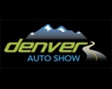 Denver International Auto Show