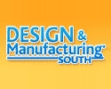 Design & Manufacturing South